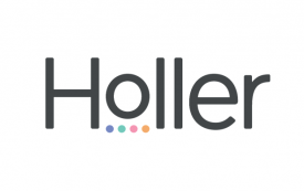 Holler logo